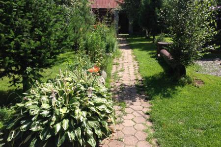 Гостевой дом Lake House, Иогач, Телецкое, Горный Алтай 04