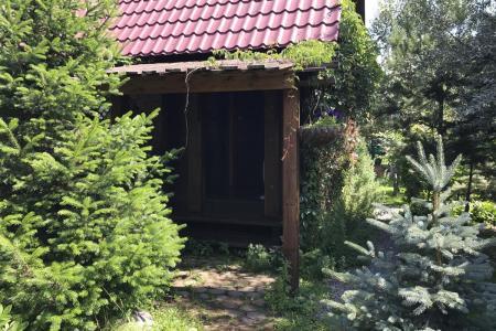Гостевой дом Lake House, Иогач, Телецкое, Горный Алтай 06