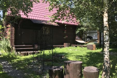 Гостевой дом Lake House, Иогач, Телецкое, Горный Алтай 08