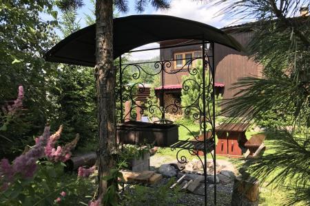 Гостевой дом Lake House, Иогач, Телецкое, Горный Алтай 12