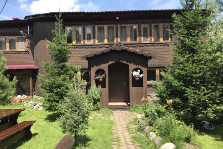 Гостевой дом Lake House, Иогач, Телецкое, Горный Алтай 13