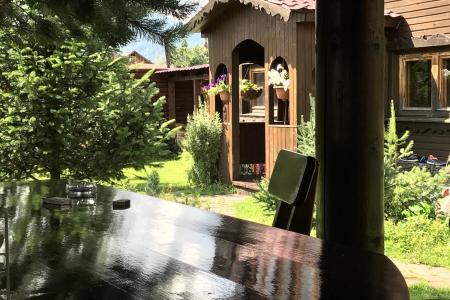 Гостевой дом Lake House, Иогач, Телецкое, Горный Алтай 14