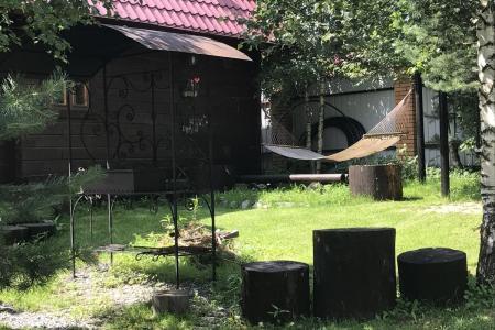 Гостевой дом Lake House, Иогач, Телецкое, Горный Алтай 17